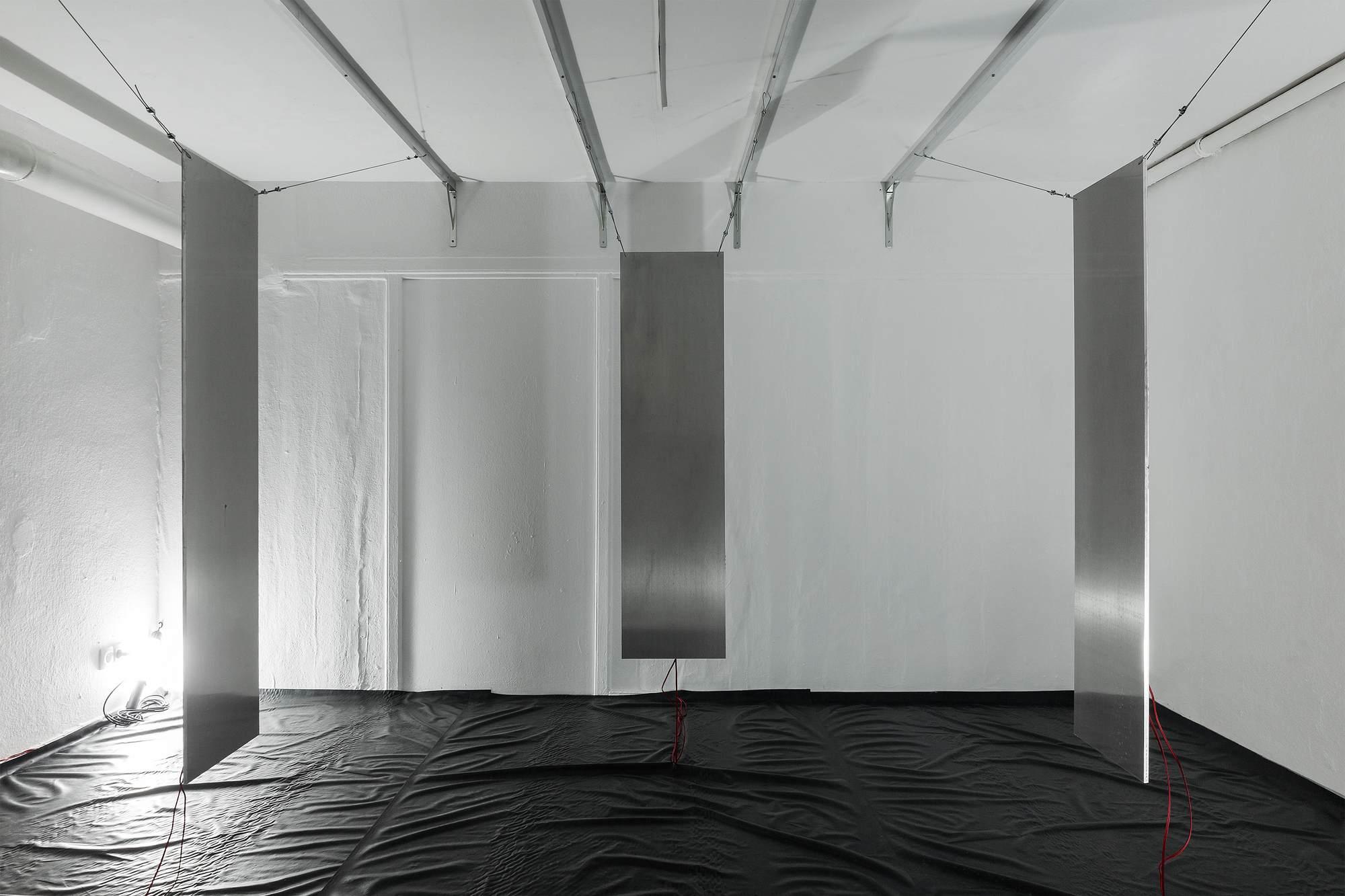 insitu collective Corridor 1: Onkalo